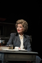 'Single Spies' Play by Alen Bennett. Touring Production