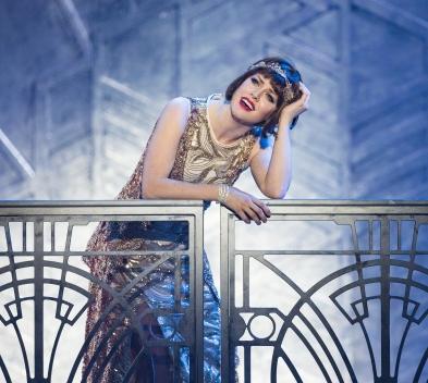 TMM Joanne Clifton as Millie (c) Darren Bell.jpg