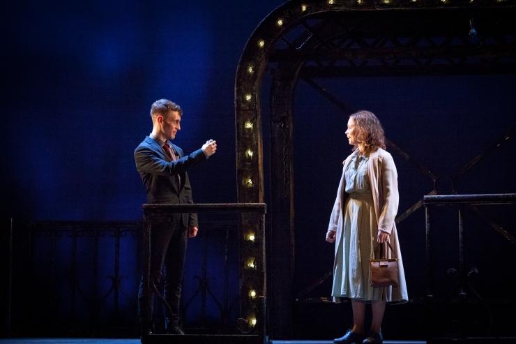 Brighton Rock 2018 Jacob James Beswick as Pinkie and Sarah Middleton as Rose...jpg