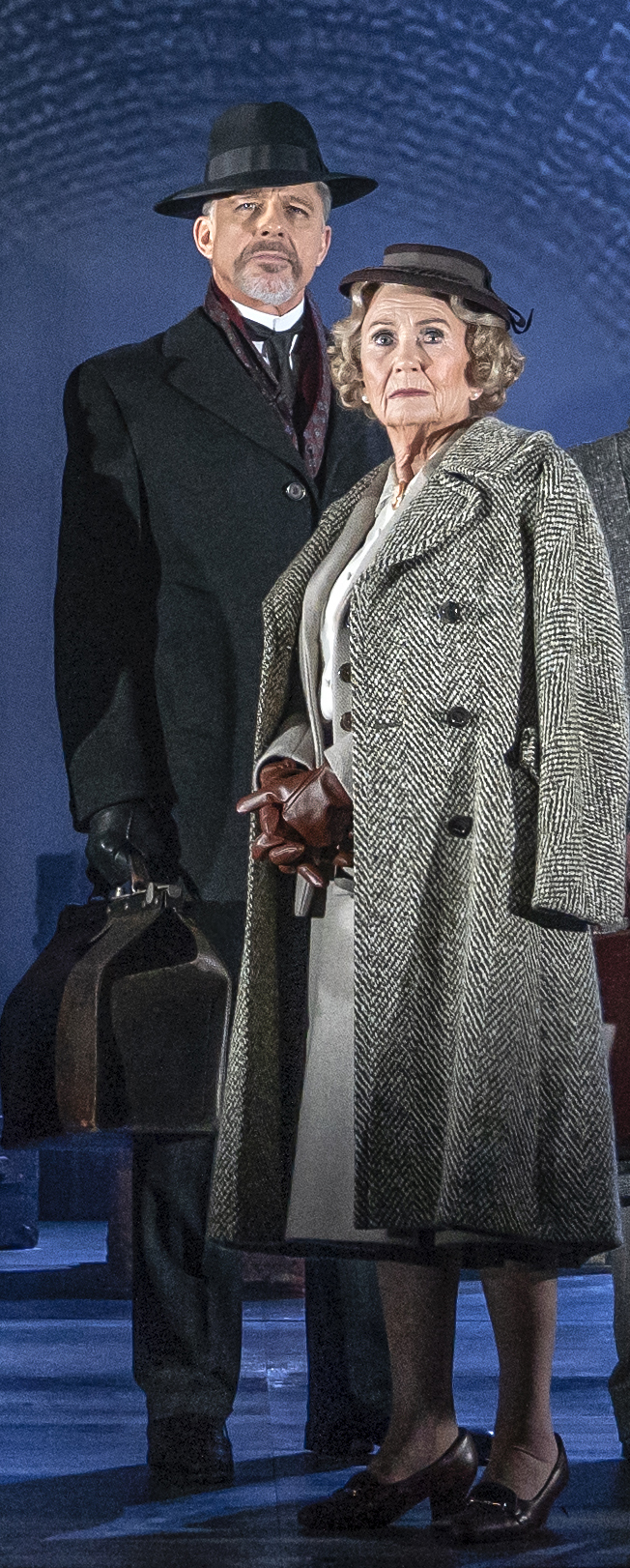 The Lady Vanishes - Theatre Royal Bath - January 2019