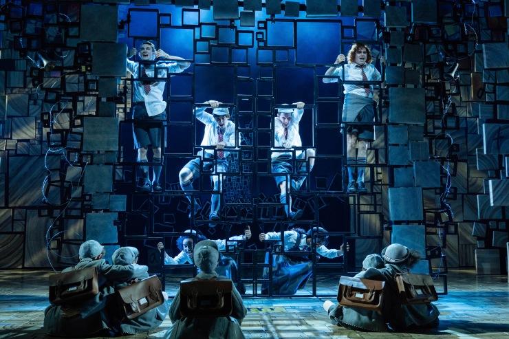 9-RSC Matilda The Musical UK & Ireland Tour. Photo Manuel Harlan