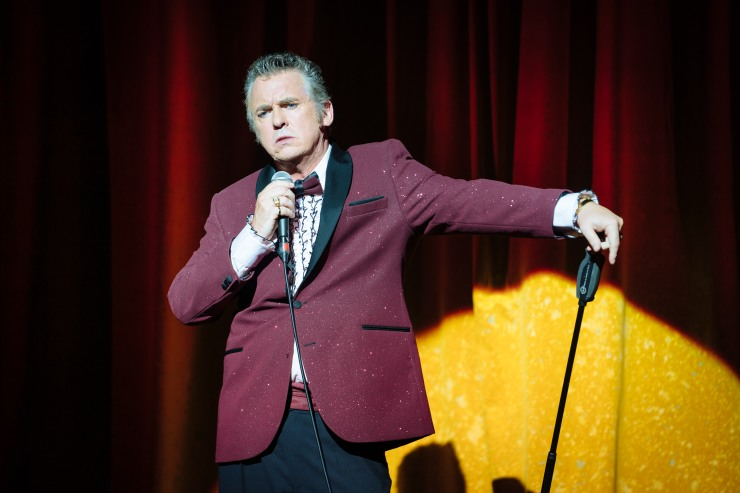 The Entertainer - Shane Richie as Archie Price by Helen Murray 3